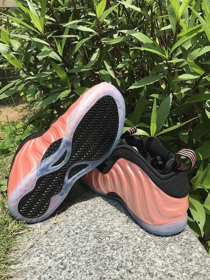 men basketball shoes black-elemental Rose penny hardaway hot mens shoe Elemental Rose foam low sale price boys Sports running sneakers