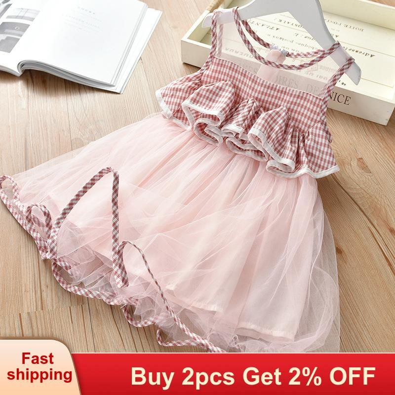 Discount Baby Girl Dress Design For Summer Baby Girl Dress Design For Summer 2020 On Sale At Dhgate Com
