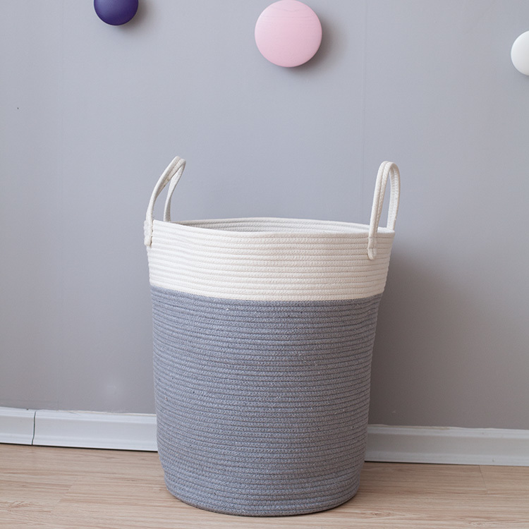 Nordic-Baby-Room-Decor-Organizer-Toys-Clothing-Standing-Storage-Barrel-Bucket-Toy-Tidy-Basket-Bag-Baby-Bedding-Set-Accessories-05