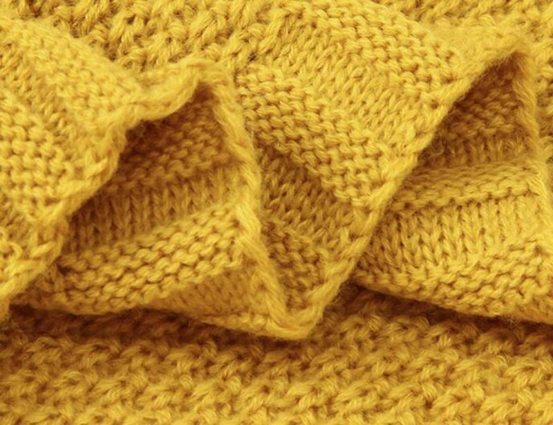 MOTOHOOD Kids Blanket Casual Baby Blankets Knitted Newborn Swaddle Wrap Soft Toddler Sofa Crib Quilt Baby Stroller Blanket (5)