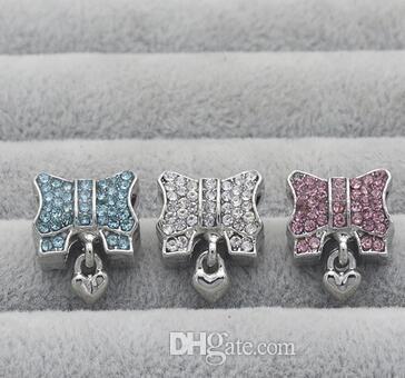 2017 NEWEST 20 KINDS 30/pcs Authentic 925 Sterling Silver HOT SALES charms beads Fits European Pandora Charm Bracelets