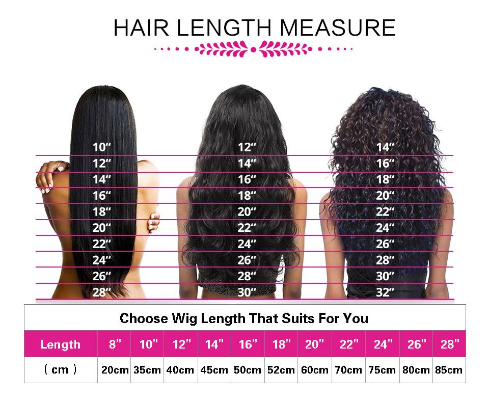 hair measure