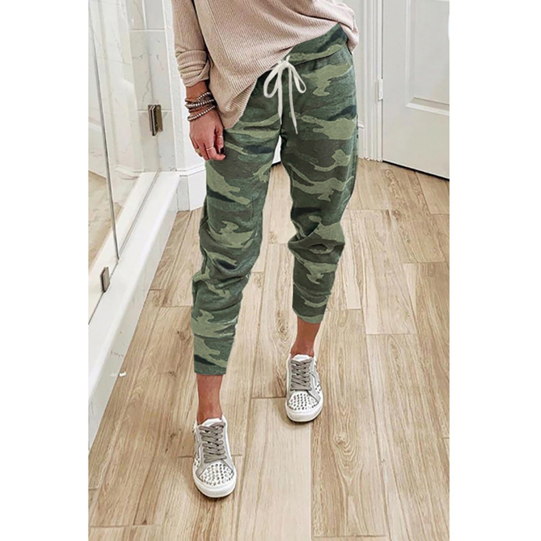 Cross-Border Women`s Clothing Amazon New Hot Sale Fashion Sweet Drawstring Strap Slit Hemline at Hem Dress