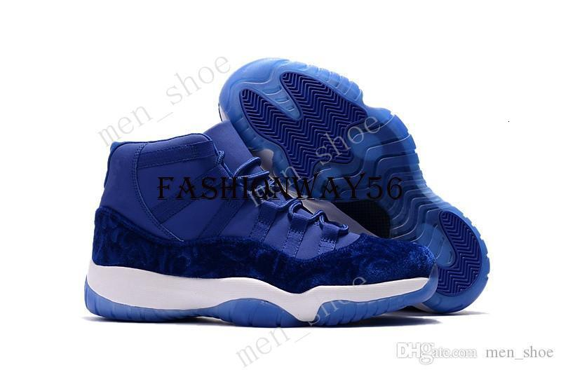 Best 11 bred concord Space Legend gamma blue XI men basketball shoes sneakers 11 Outdoor sports shoes Eur 36-47 5.5-13