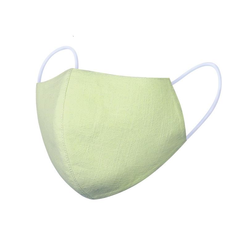 Designer face mask Reusable washable Cotton Mouth Face Masks Cover Respirator Anti-Dust designer face mask Linen mask