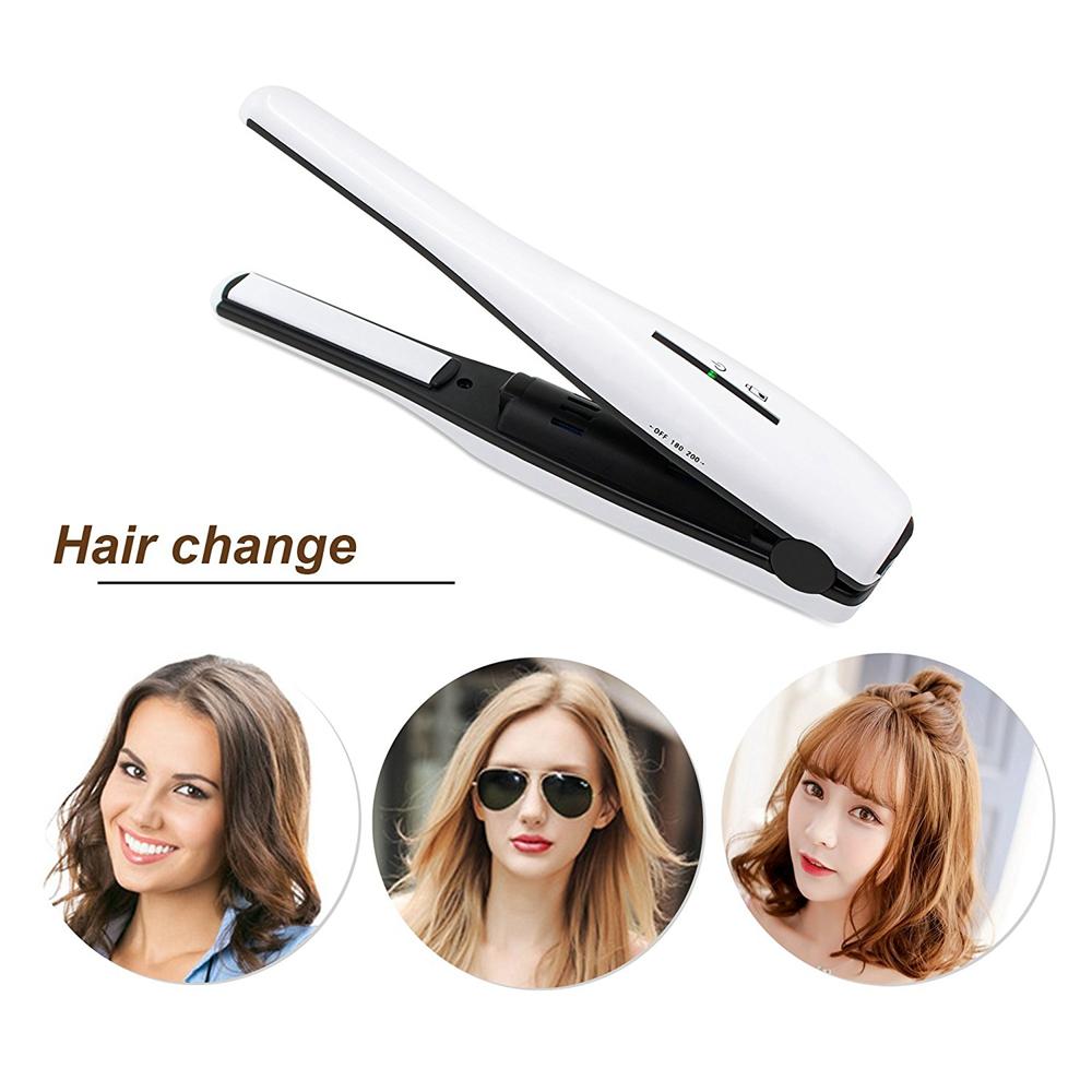 mini hair straightener 6