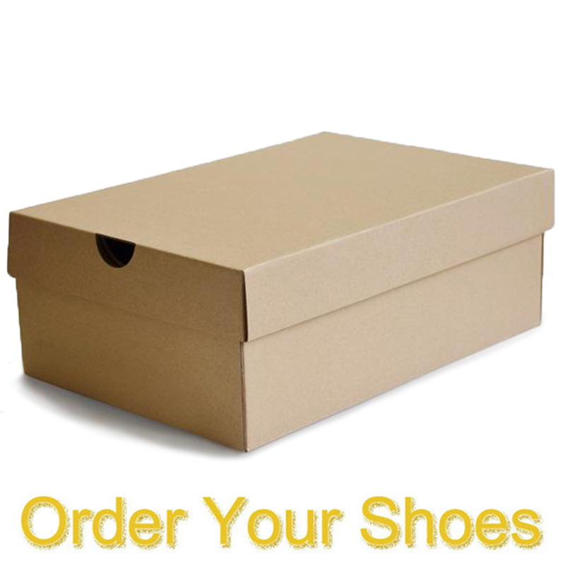 Convenient payment.Link to pay shipping or to increase shipping costs for shoe boxes.Message note order number after payment,Don't buy 1