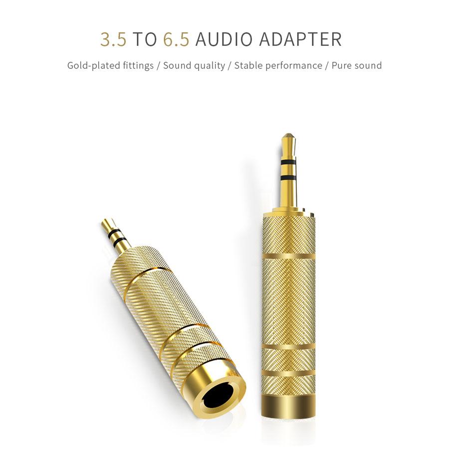 Audio Adapter (8)