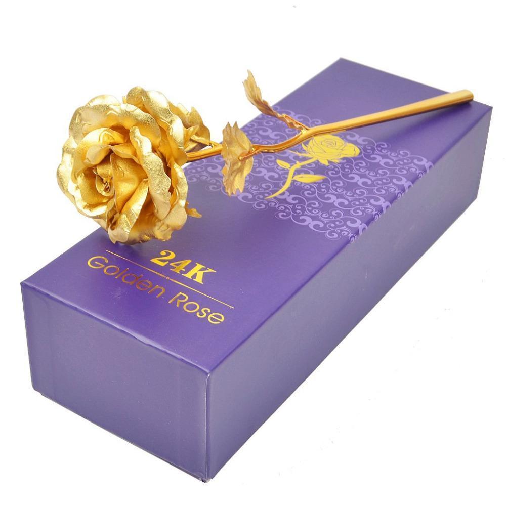 24k-Gold-Foil-Plated-Rose-Gold-Rose-Wedding-Decor-Flower-Valentine-s-Day-Gift-lover-s (1)