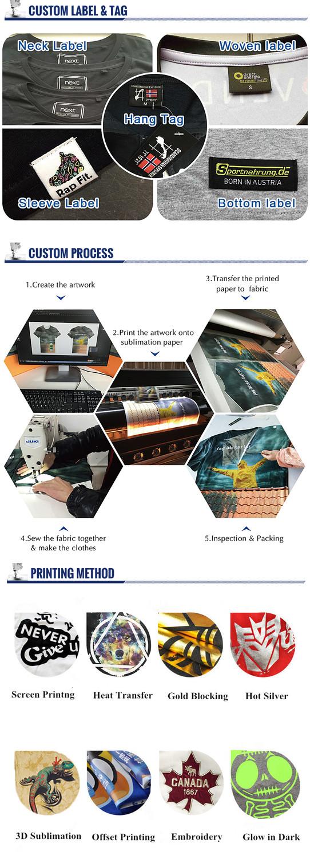Printing sublimation Unisex Hoodie custom crewneck sudaderas Sweatshirt