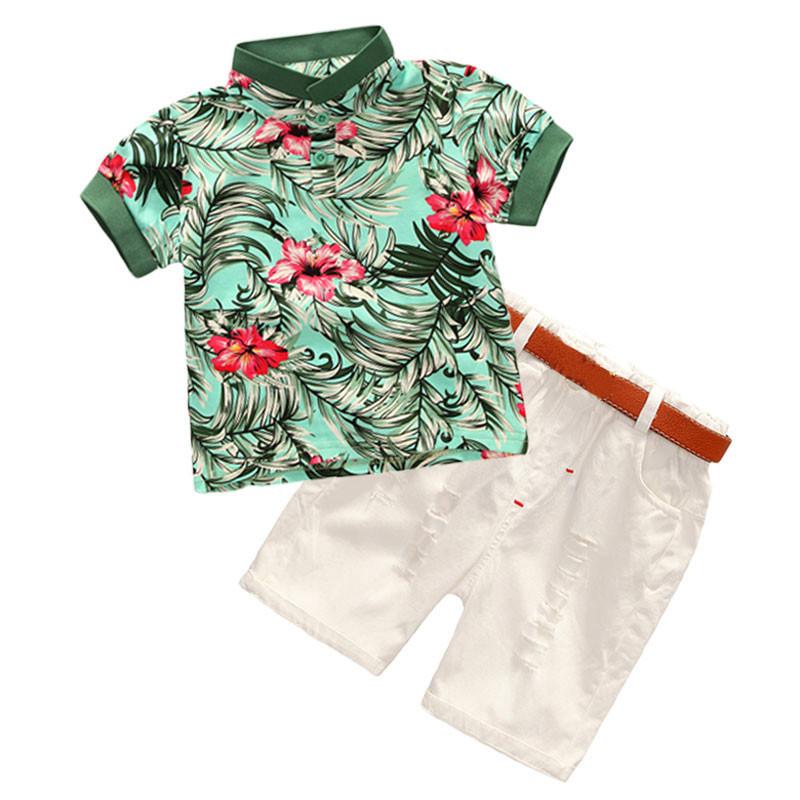 AiLe-Rabbit-Summer-Children-s-Clothing-Set-Boys-T-Shirts-Shorts-Belt-3pcs-Suits-Bow-Pants (1)