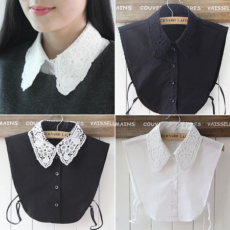 CAREOR Broche ch/âle vintage pour femme avec cardigan pour chemise peinture /à lhuile et creux sculpt/é collier et /écharpe accessoires pour femme /él/égante