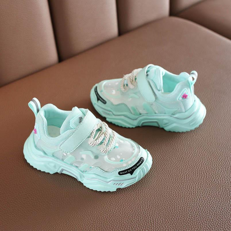 2020 new Summer kids shoes kids trainers running shoe kids sneakers chaussures enfants girls shoes boys shoes boys sneakers retail B1540