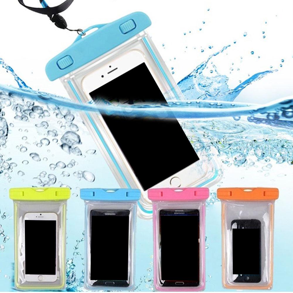 Paquete Individual o M/últiple Cressi Funda Impermeable Universal para Tel/éfonos//Smartphone