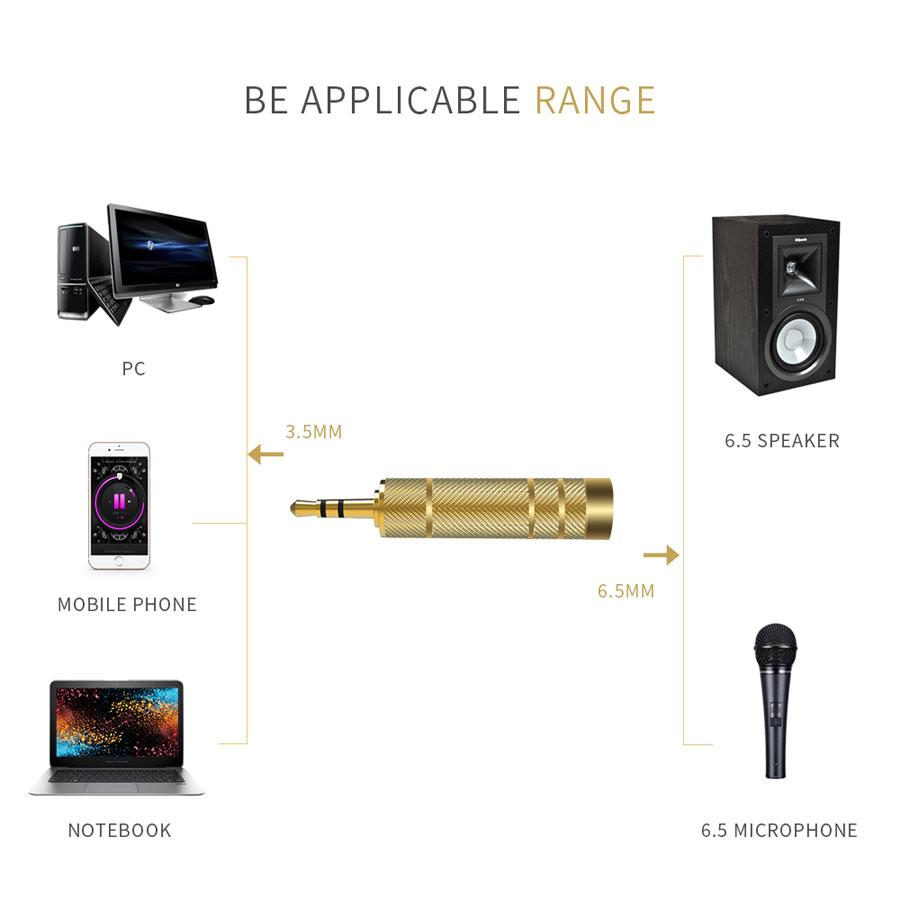 Audio Adapter (10)