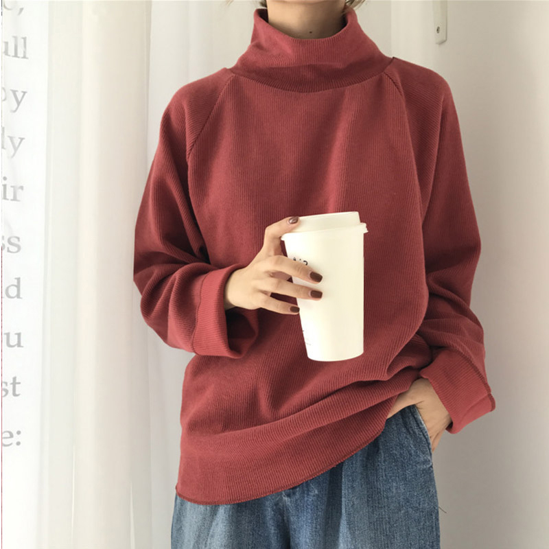 Ccibuy11-Turtleneck-Knitted-Jumpers-for-women-Women-Sweater-Casual-Loose-Long-Batwing-Sleeve-Crocheted-Pullovers-Streetwear (2)