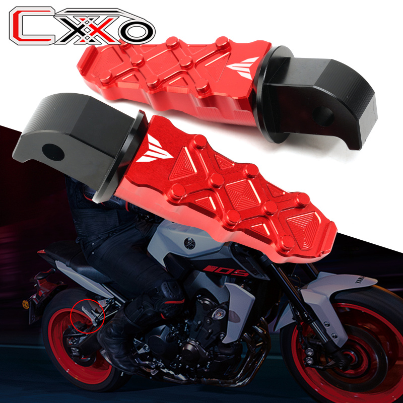 PROCNC Motorcycle Aluminum Rearsets Foot pegs Rear sets Footrest Fit for Suzuki GSXR1000 2000 2001 2002 2003 2004,GSXR750 1996-1999 2000 2001 2002 2003 2004 2005,SV650//SV650S SV1000//S 1998-2014