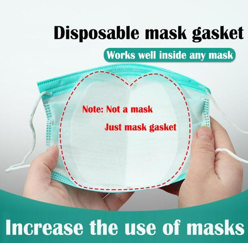 In Stock Hot Sale Disposable Gasket Solid Color Face Mouth Masks Non Woven Disposable Anti-dust Fog Not Mouth Masks