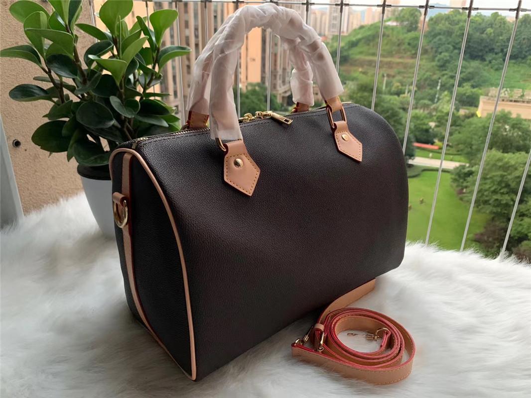 Women messenger bag Classic Style Fashion bags women bag Shoulder Bags Lady Totes handbags Size 35cm With Shoulder Strap, Dust Bag