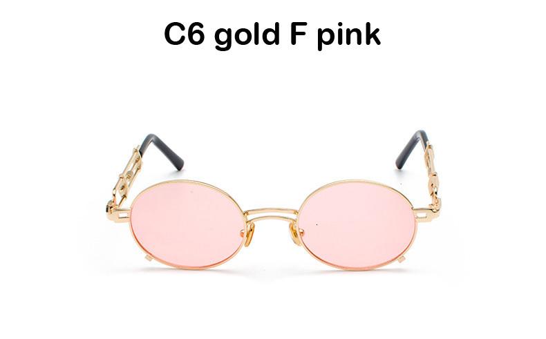 c6 gold F pink