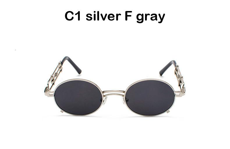 C1 silver F gray
