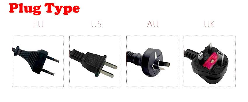 Plug-Type---
