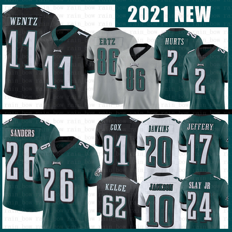 youth eagles jerseys cheap