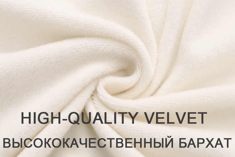 CROAL CHERIE Children`s Parkas Kids Winter Jacket For Girl Boys Winter Coat Warm Thick Velvet Hooded Baby Coats Outerwear (3)