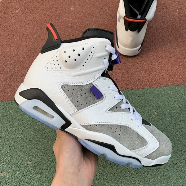 2020 New 6 Travis Scotts Mens Hare Black Infrared Basketball Shoes UNC JSP Tinker Reflect Silver 6s Retroes DMP Carmine Flint Grey Sneakers
