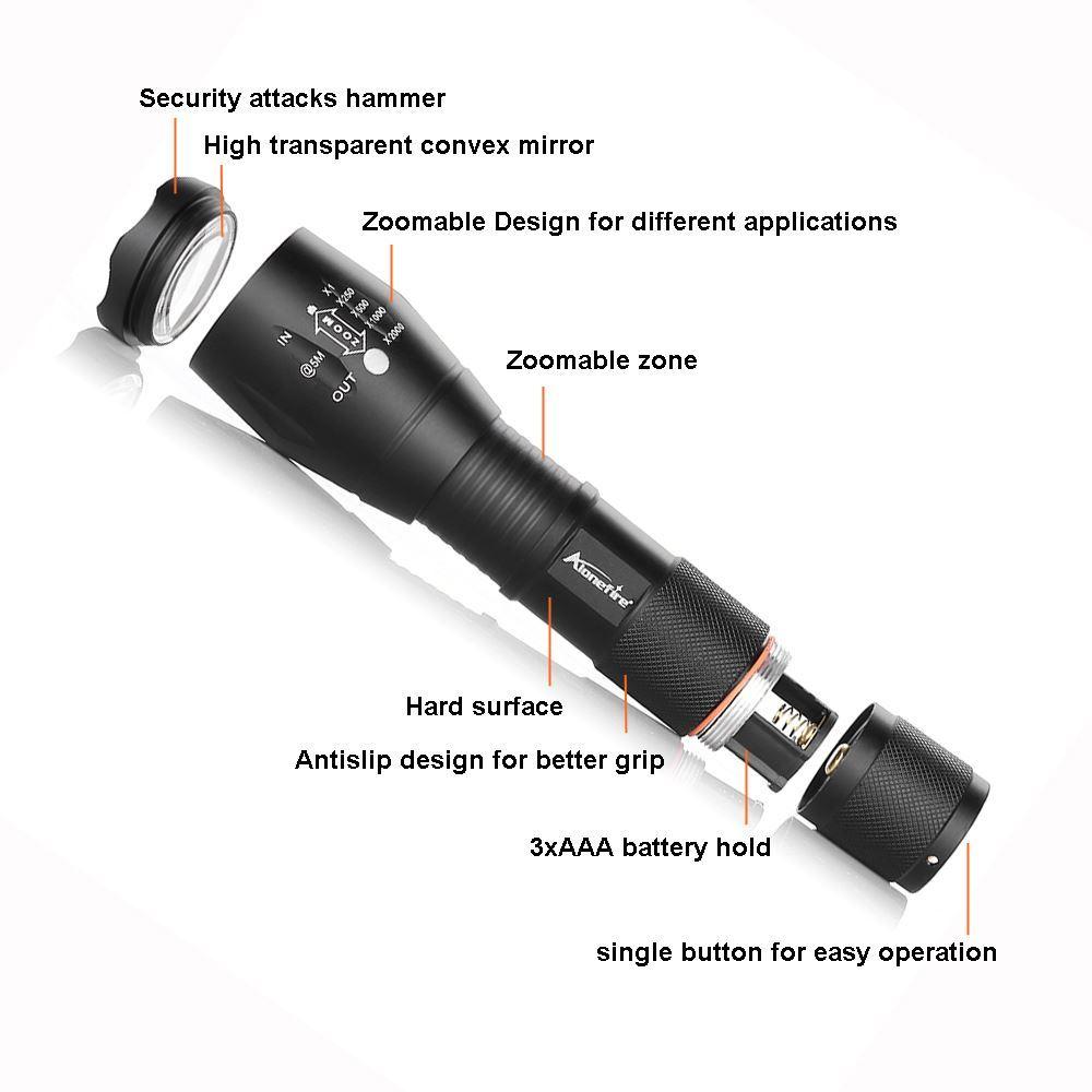G700-WR led flashlight (6)
