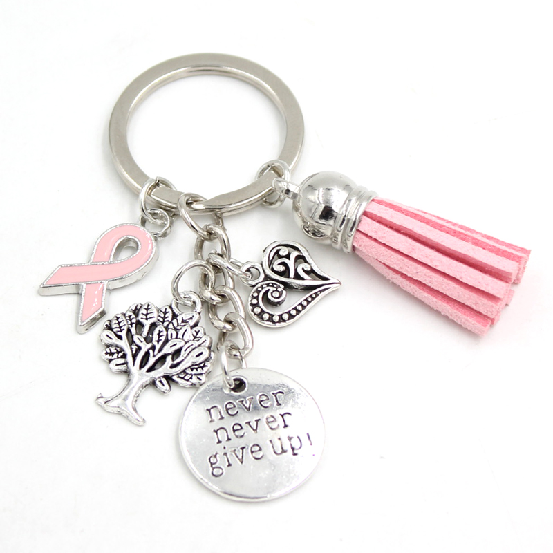 Schlüsselanhänger Herz Strass Pink Logo Vfl Bochum Keyring