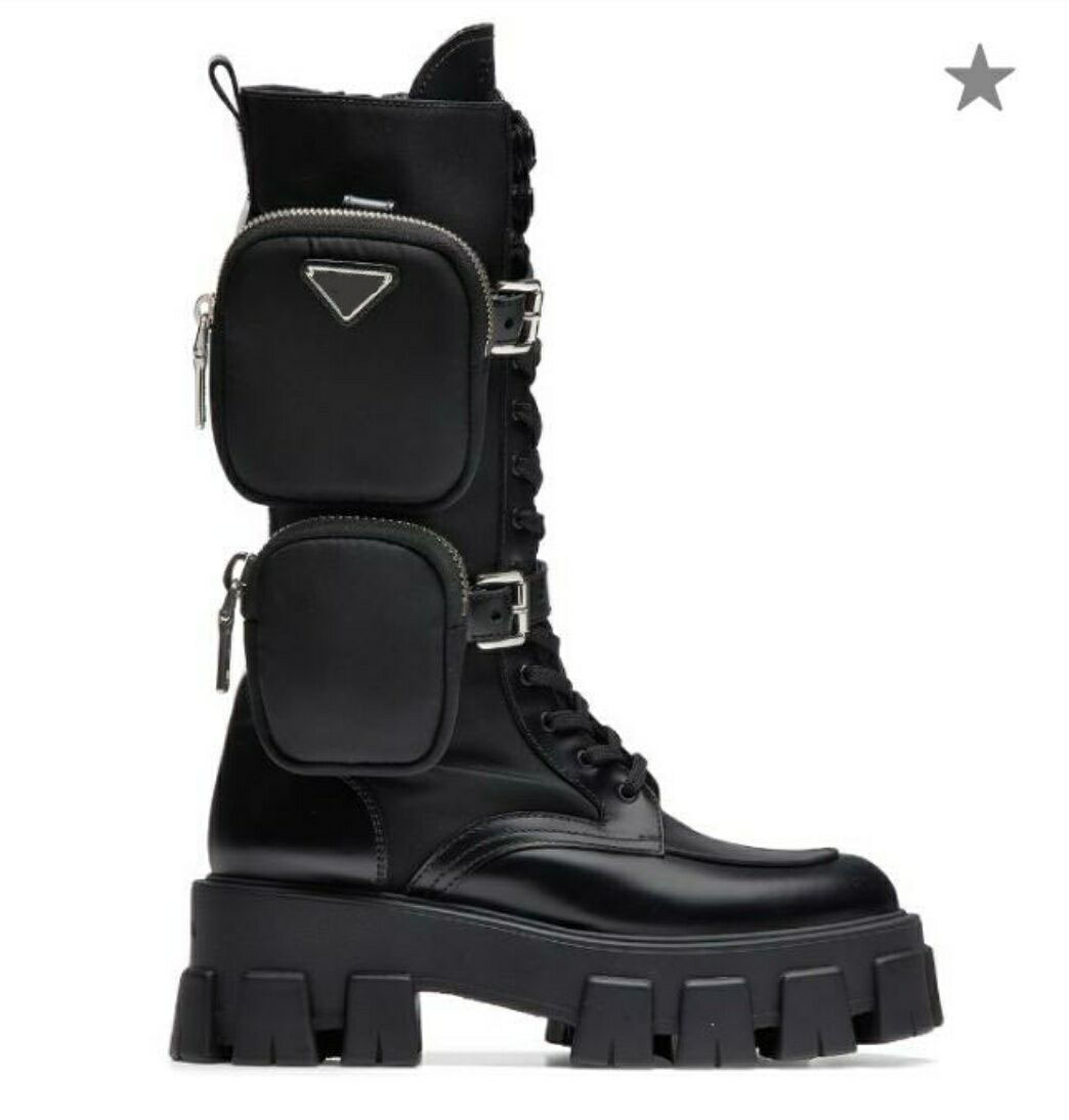 Classic European Style woman Shoes, Ladies'Shoes, high boots Martin Boots,Bag decoration Motorcycle Ankle Boots, real leather sexy boots