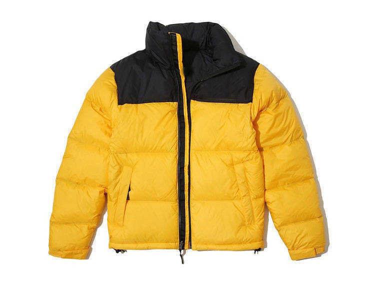 2020 Mens Winter Down Jacket Puffer Jacket Hooded Thick Coat Jacket Men High Quality Down Jackets Men Women Couples Parka Winter Coat