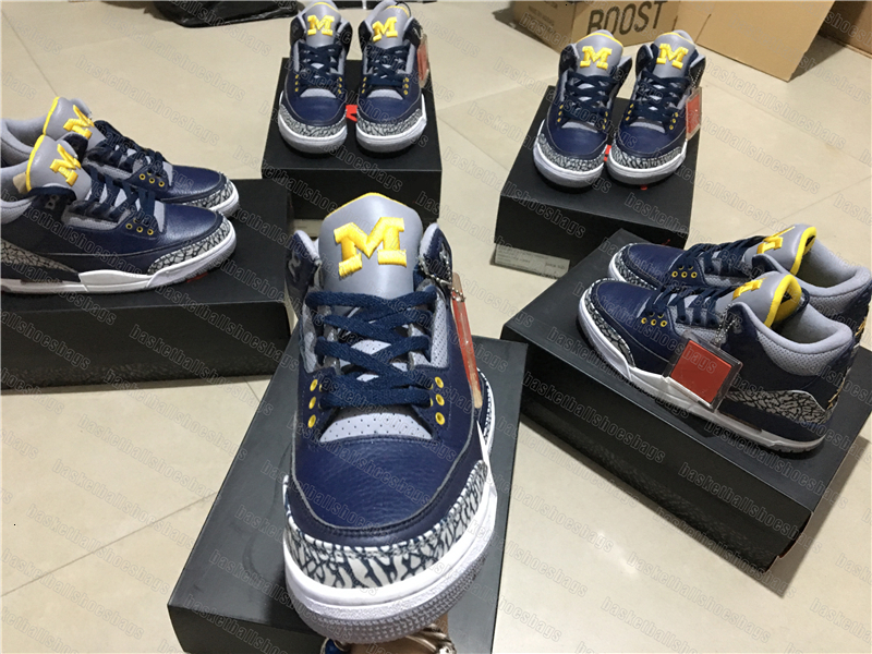 Original Edition 4S Black Green Red 3S Deep Blue Yellow Men Basketball Boots Casual Shoes Womens Mens Sneakers With Box Factory Outlet