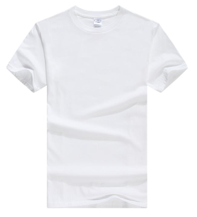 2020 100% Cotton apparel Basic Custom printing oem logo plain blank men T Shirt