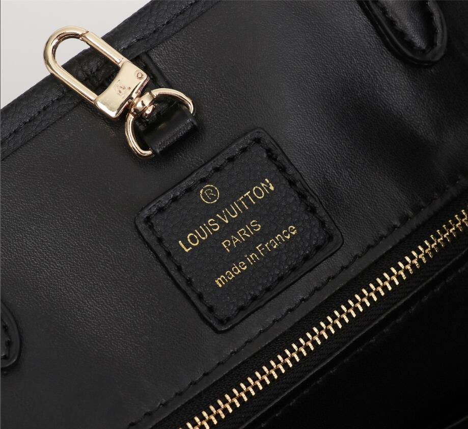 2021 Design Women's Handbag Ladies Totes Clutch Bag High Quality Classic Shoulder Bags Fashion Leather Hand Bags handbags AA9