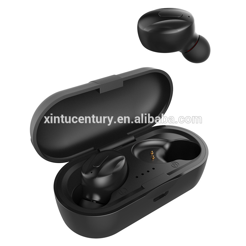 Wholesale original wireless earbuds mini i12 i11 TWS Blue tooth 5.0 sport wireless earphone headphone