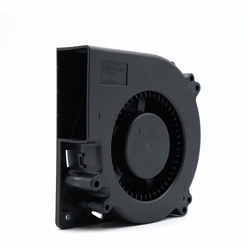 75x30mm AD7524MB 24V 0.14A 2Wire DC Blower Fan