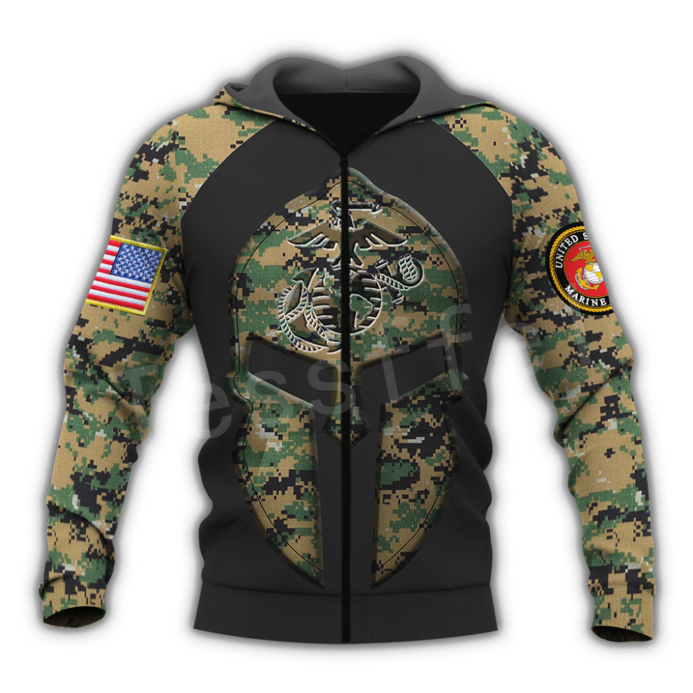 us-marine-3d-all-over-printed-clothes-nn0397-zipped-hoodie