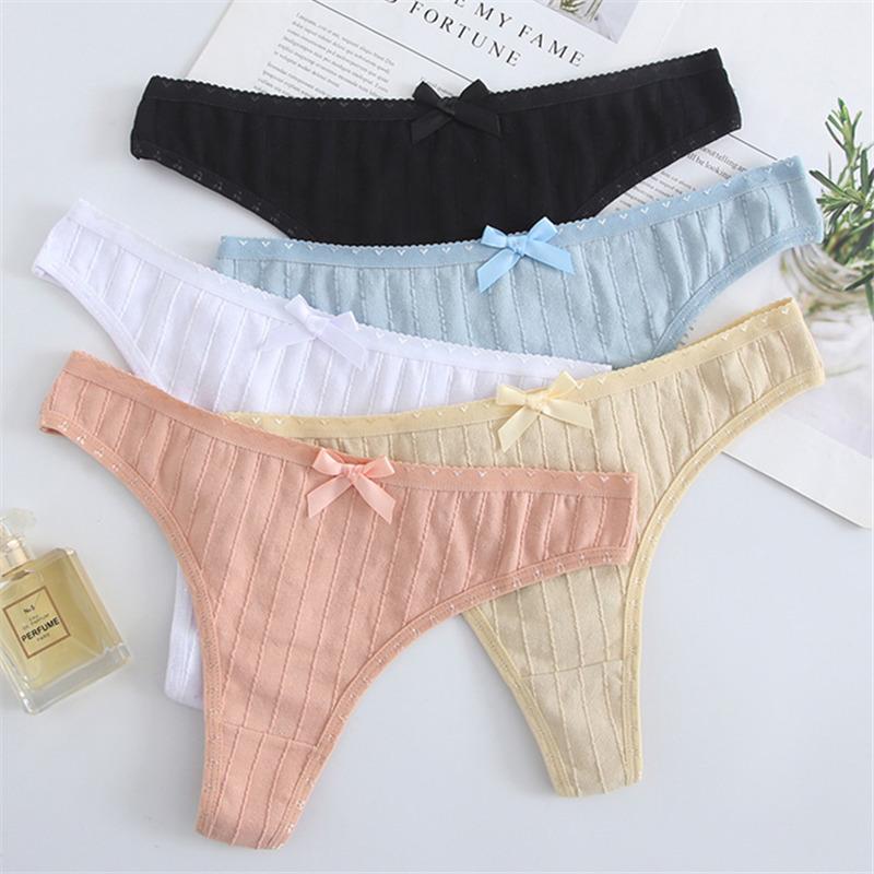Men/'s Gorgeous pure color Pouch Thong Underwear Shiny Bulge Bikini