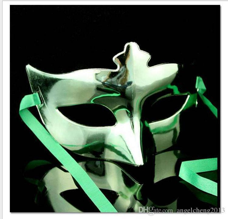 Colour Mask Mardi Party Masquerade Gras Assorted Fancy Dress Mask Venetian Halloween Eye Ladiesgirl Costume Mask YwrUW wrhome