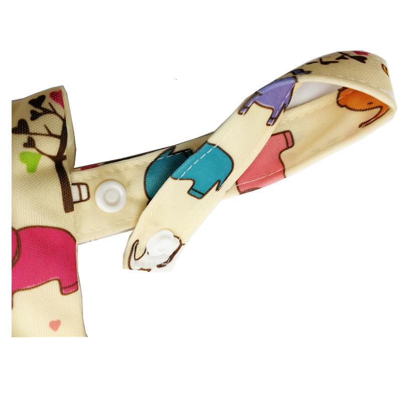 INS Unicorn Owl Infant Reusable Mini Wet Bag Printed PUL Mojada Diaper Wet Bag Cloth Handle 14*20CM Zipper Button Saco Molhado Waterproof