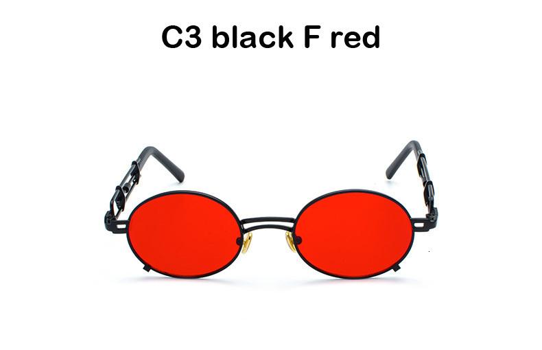 C3 black F red