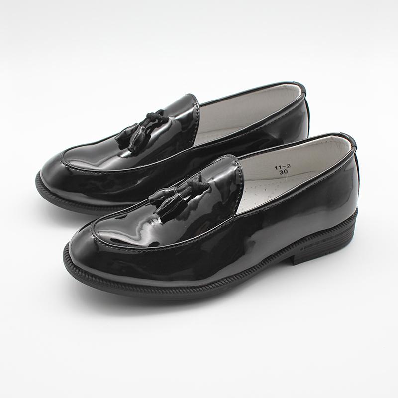 Wholesale Children Boy Dress Shoes