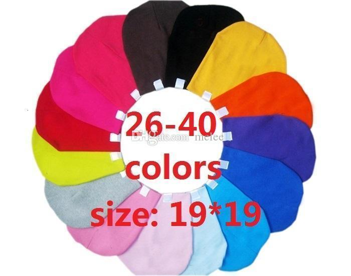 free ups dhl ship baby cotton hat baby cap infant cap cotton infant hats skull caps toddler boys girls gift many color choose