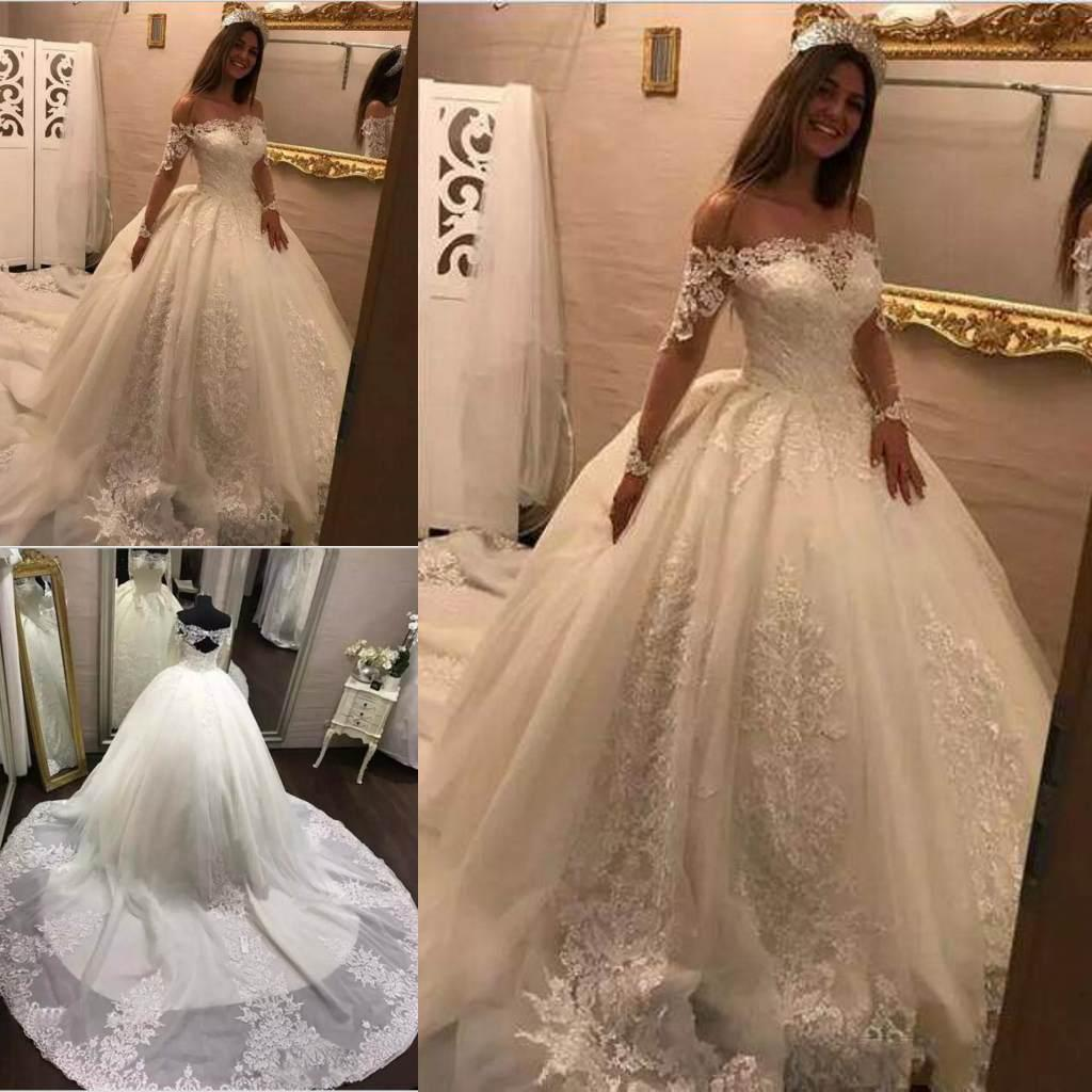 Wholesale Bridal Dresses Princess Style Buy Cheap In Bulk From China Suppliers With Coupon Dhgate Com