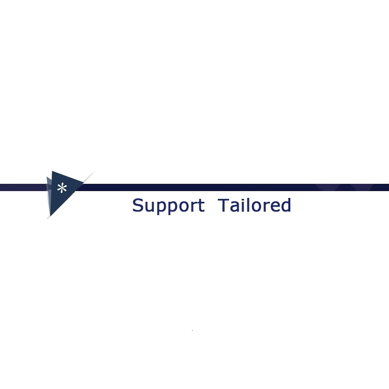 Support Tailored