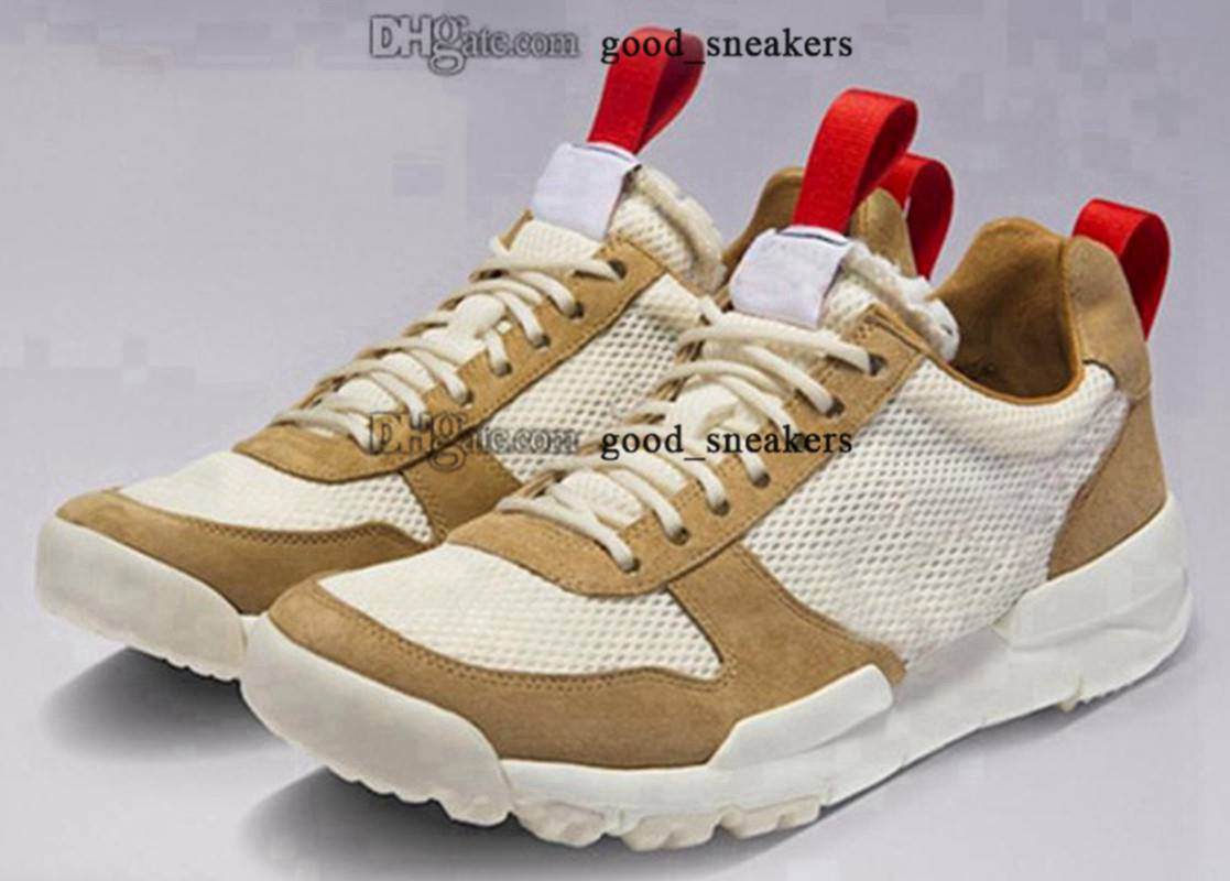 zapatillas 5 men size us 11 trainers women Ts Nasa 2 eur 45 35 tom sachs joggers Craft Mars Yard shoes Sneakers running youth enfant casual, Black