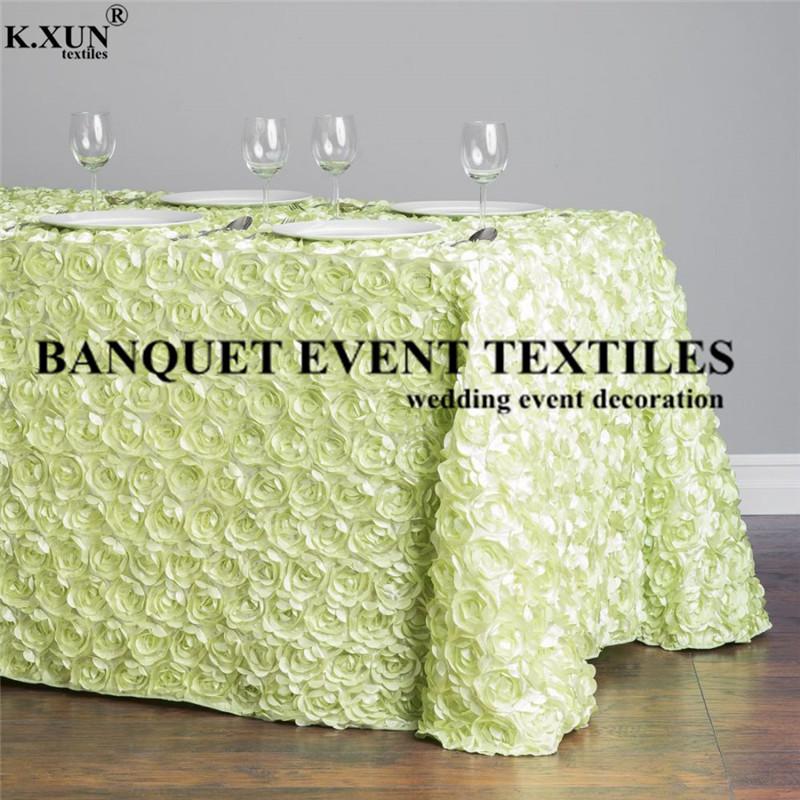 88130-060461-88-x-130-in.-Rectangular-Rosette-Satin-Tablecloth-Tea-Green_main_1000x1000