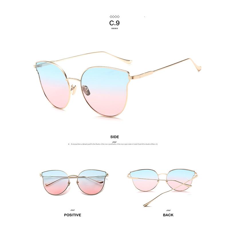 gold frame clear lens glasses (11)